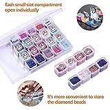 Immagine 1 accessori pittura diamante dzonmg 109