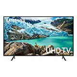 Samsung 147 cm (58 Inches) 4K Ultra HD Smart LED TV 58RU7100 (Charcoal Black) (2019 Model)