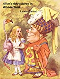 Alice's Adventures in Wonderland (English Edition) - Format Kindle - 2,68 €