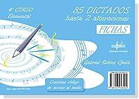 SIBEMOL - Dictados 4コ: 85 Dictados hasta dos alteraciones (Robles Ojeda) (Audio Online)