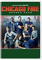 Chicago Fire: Season Four [DVD] [Import]