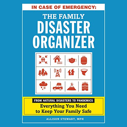 In Case of Emergency: The Family Disaster Organizer cover art