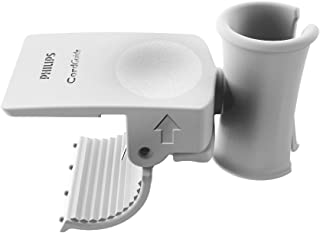 Philips Sujetacable GC013/00 - Accesorio de plancha (100 mm, 50 mm, 44 mm, 51 g, 65 g)