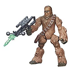 Chewbacca Star Wars Hero Mashers