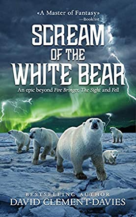 Scream of The White Bear