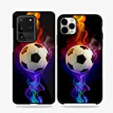 Fundas De Moviles Carcasas De Moviles Funda Carcasa Modelo Diseños de Deportes, Futbol, Soccer Compatible con iPhone 6