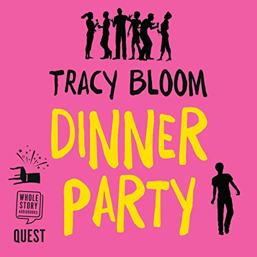 Couverture de Dinner Party