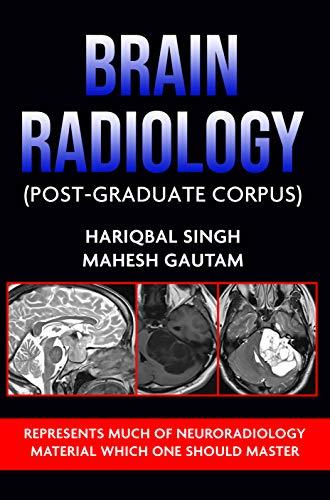 Brain Radiology (Post-Graduate Corpus)