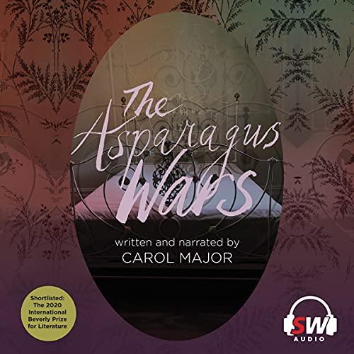 Asparagus Wars cover art