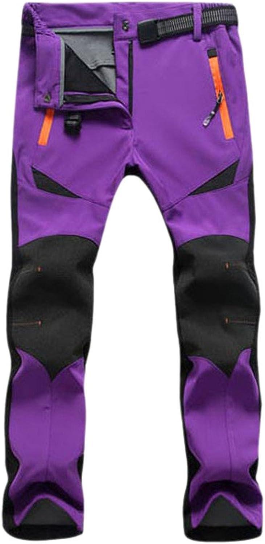 CATERTO Women's Windproof Snow Pant Mountain Ski Pants