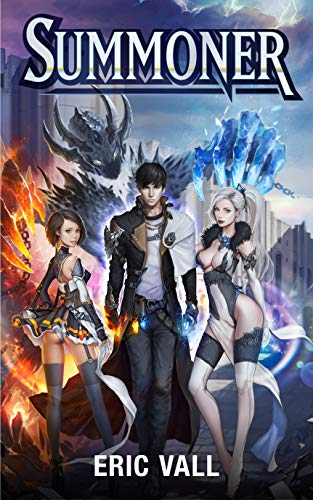 Summoner (English Edition)