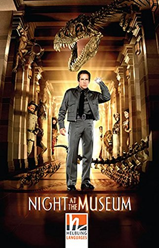 Night at the Museum, Class Set. Level 2 (A1/B2)