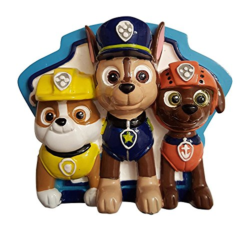 Price comparison product image Paw Patrol Toothbrush Holder