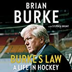 Burke's Law cover art