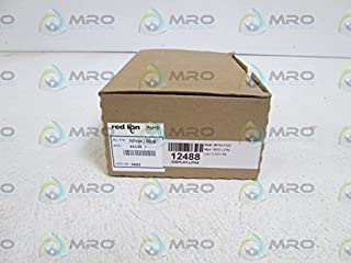 Red Lion MPAX Count/Rate/Serial Slave Digital Input Module for use with EPAX 6 Digit Large Displays, 85-250 VAC