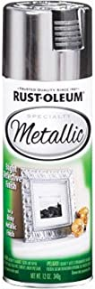Rust-Oleum 1915830 Spray Paint Silver