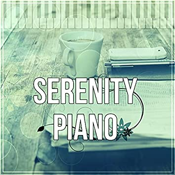 Serenity Piano - Background Music for Increase, Concentration Music for Reading, Relaxing Piano Music