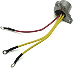 18-5708 583408 582399 Rectifier 3 Wires for Outboard Evinrude Johnson Sierra 18-5708