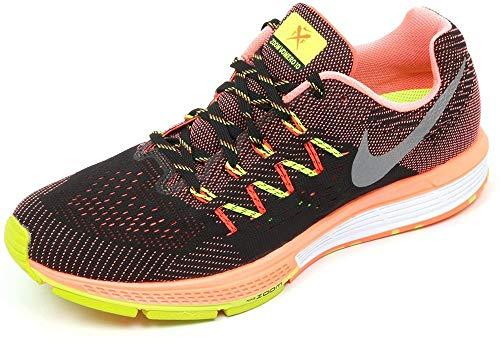 Nike Wmns Air Zoom Vomero 10 - Zapatillas para mujer, Negro (schwarz / violett), 38.5