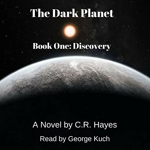 Couverture de Discovery