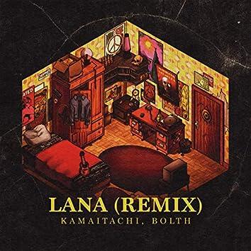 Lana (Remix)