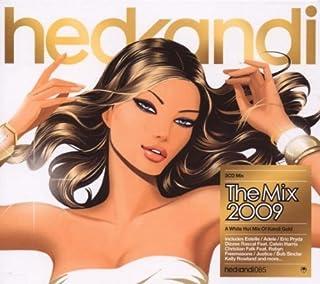 Hed Kandi: Mix 2009 by Hed Kandi the Mix 2009 (2008) Audio CD