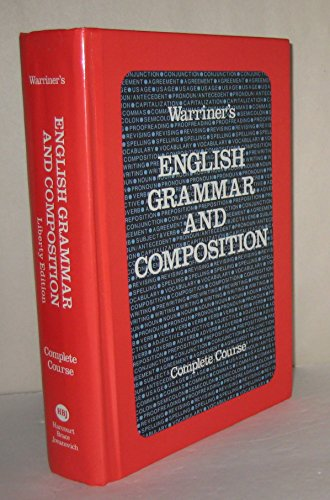 English Grammar & Composition: Complete Course