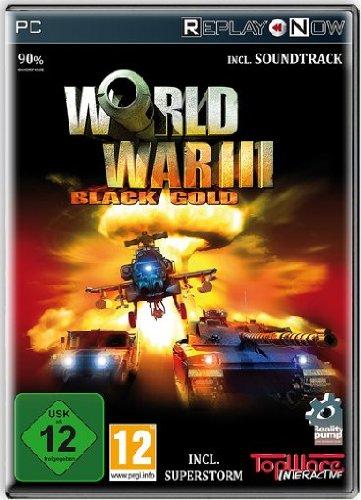 TopWare - World War III: Black Gold