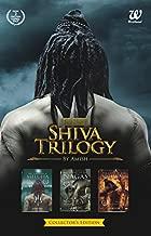 Shiva Trilogy Collectors Edition [Oct 25, 2013] Amish