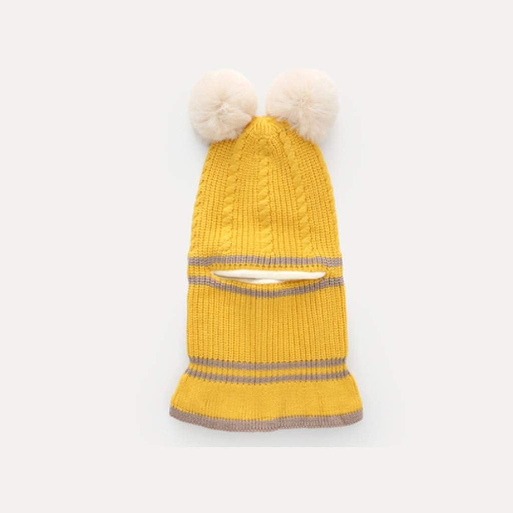 Kids Max 58% OFF Scarf Winter Hat Set Children Direct stock discount Baby Beanie H Warm