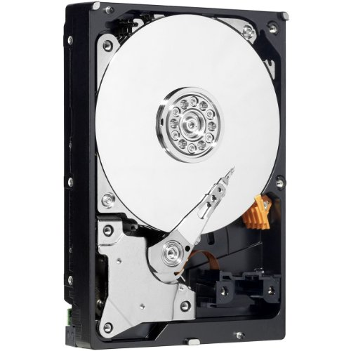 Western Digital WD10EURX AV-GP 1TB interne Festplatte (8.9cm (3.5