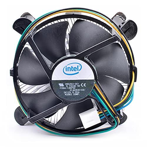 F09A-12B7S2 intel motherboard CPU 1155/1150/1156 radiator fan