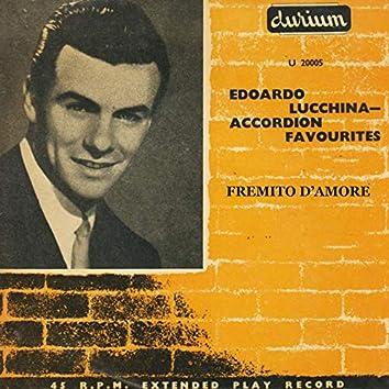Fremito D'Amore (1959 Valzer)