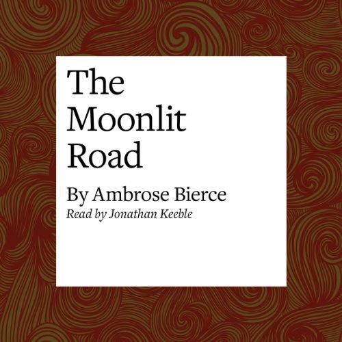 The Moonlit Road copertina