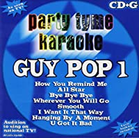 Vol. 1-Guy Pop