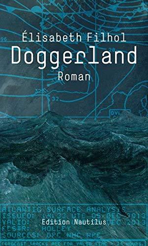 Buchseite und Rezensionen zu 'Doggerland' von Élisabeth Filhol