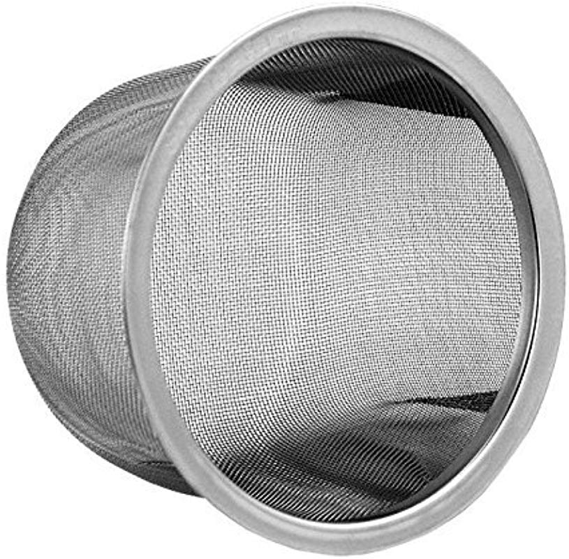 Details About Teapot Tea Pot Replacement Stainless Steel Mesh Strainer Infuser 78 84mm Diameter