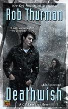Deathwish (Cal Leandros Book 4)