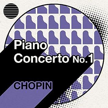 Piano Concerto No. 1 Brahms