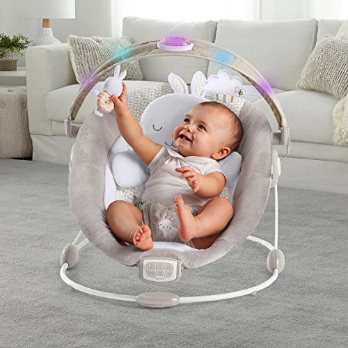 51qGwuGzhVL The Best Fully Reclined Baby Swings for 2021 Review
