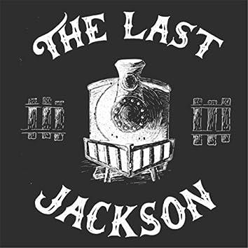 The Last Jackson EP