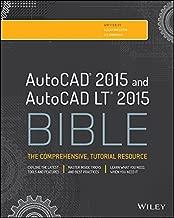 autocad 2016 bible