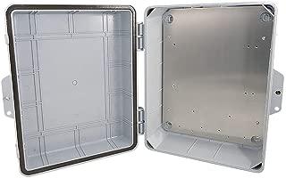 Altelix Polycarbonate + ABS NEMA Enclosure 14x11x5 (12