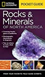 National Geographic Pocket Guide to Rocks and Minerals of North America (Pocket Guides)