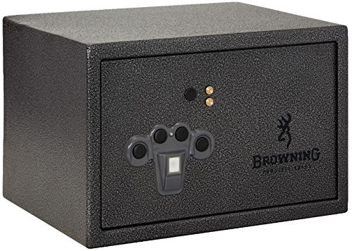 Browning Pistol Vault - PV1500