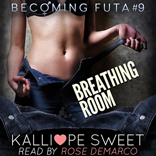 Breathing Room audiobook cover art