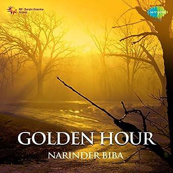 Golden Hour Narinder Biba