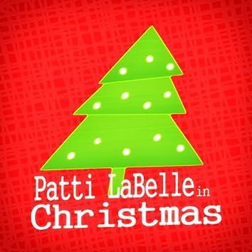 Patti LaBelle in Christmas