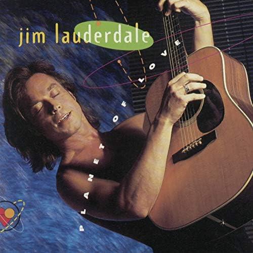 Jim Lauderdale