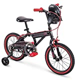 Huffy Star Wars Darth Vader Boys Bike 16 inch, Quick Connect